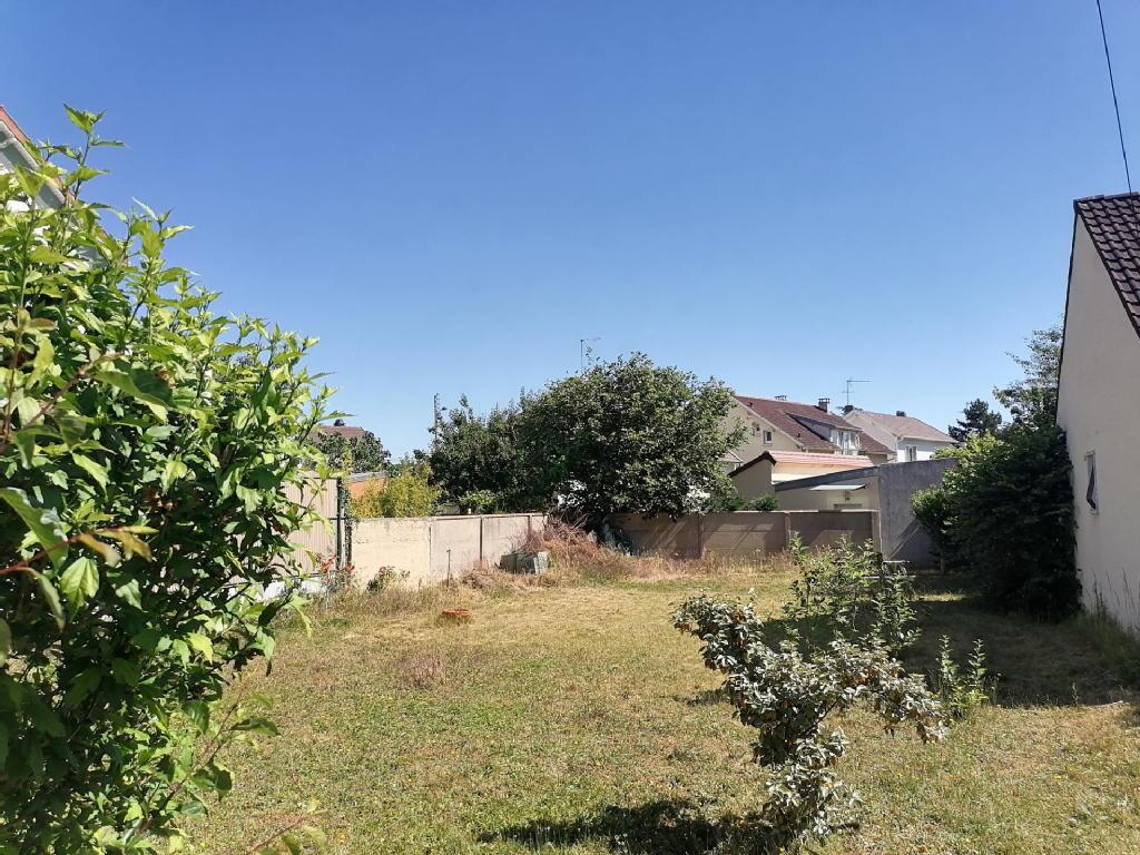 Terrains du constructeur Stéphane Plaza Immobilier Verneuil sur Seine • 230 m² • VERNEUIL SUR SEINE
