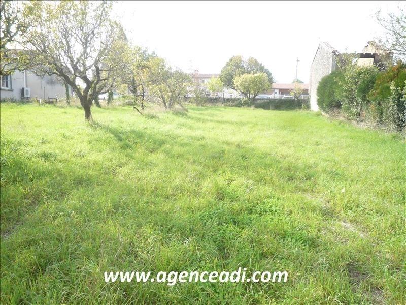 Terrains du constructeur AGENCE ADI IMMOBILIER • 943 m² • EXIREUIL