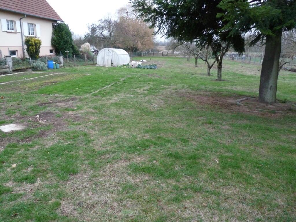 Terrains du constructeur NEO CONCEPT IMMOBILIER • 0 m² • GRIES