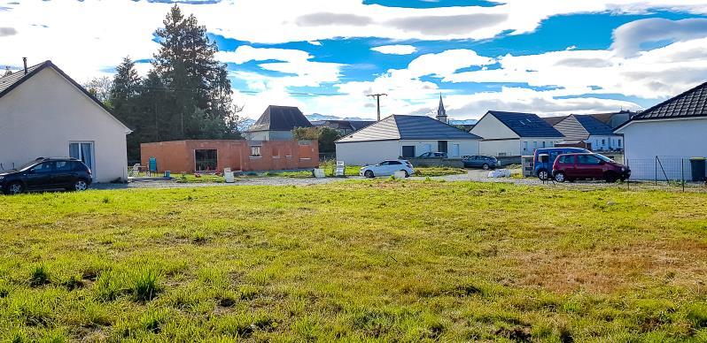 Terrains du constructeur IMMO 64 • 554 m² • PAU