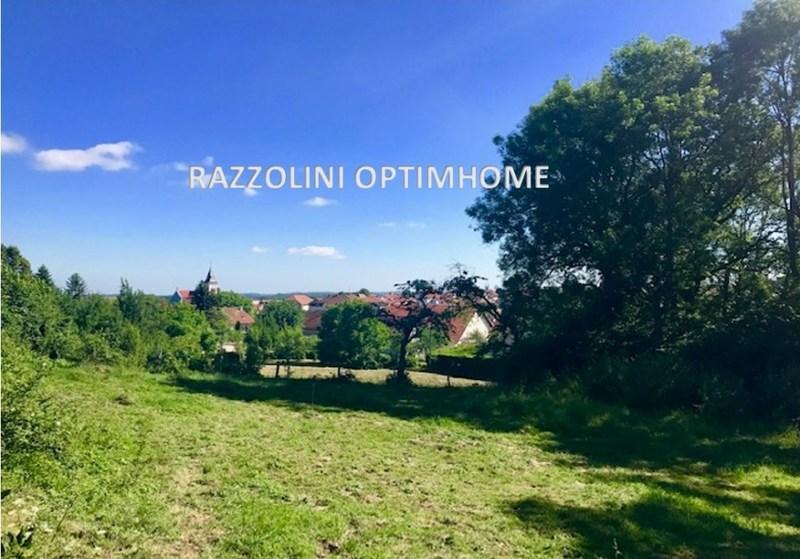 Terrains du constructeur OPTIMHOME • 850 m² • VALDAHON