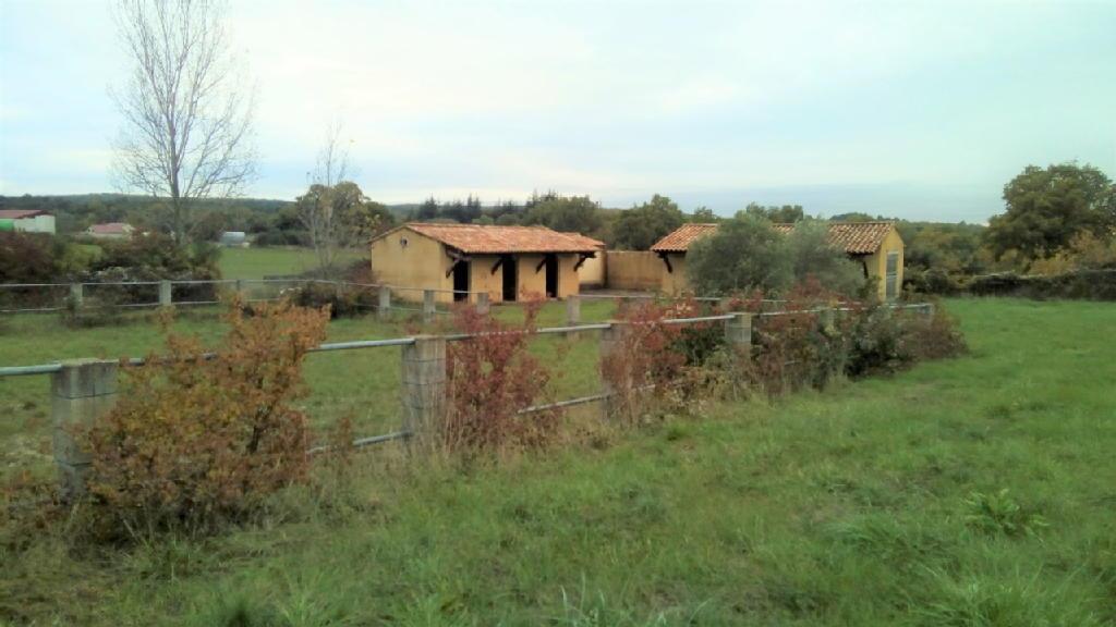 Terrains du constructeur ERA PROVENCE IMMOBILIER • 0 m² • ISSIRAC