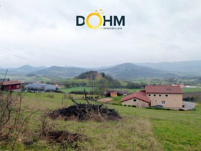 Terrains du constructeur DOHM • 0 m² • ROSIERES