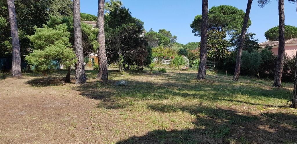 Terrains du constructeur INTRAMUROS IMMOBILIER • 0 m² • SAINT RAPHAEL