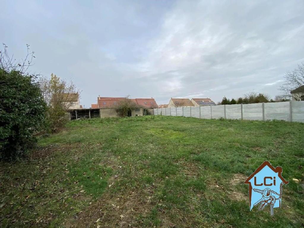 Terrains du constructeur LES CLEFS DE L IMMOBILIER • 0 m² • PACY SUR EURE