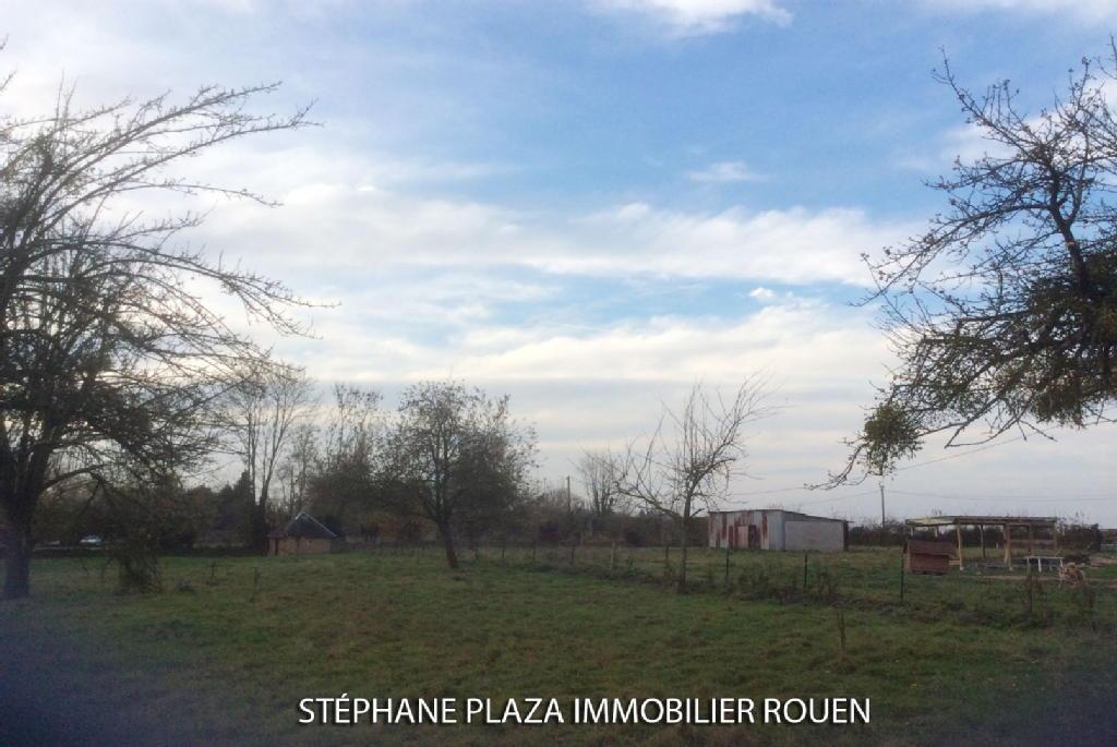 Terrains du constructeur STEPHANE PLAZA IMMOBILIER • 1718 m² • BRESTOT
