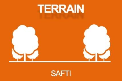 Terrains du constructeur SAFTI • 2520 m² • MANZIAT