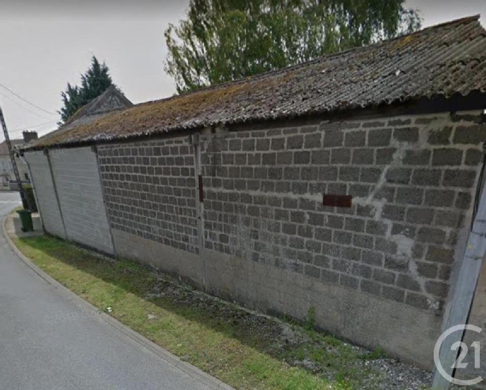 Terrains du constructeur CENTURY 21 ASM • 224 m² • BOISSY LE CHATEL