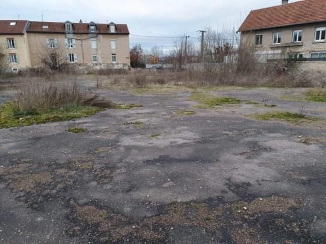Terrains du constructeur A ET C PY IMMO • 3650 m² • VESOUL