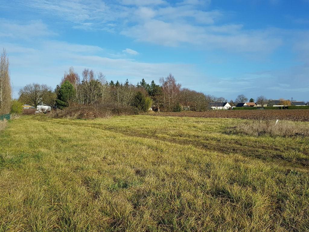 Terrains du constructeur AGENCE SUD TOURS • 0 m² • LA CHAPELLE BLANCHE SAINT MARTIN