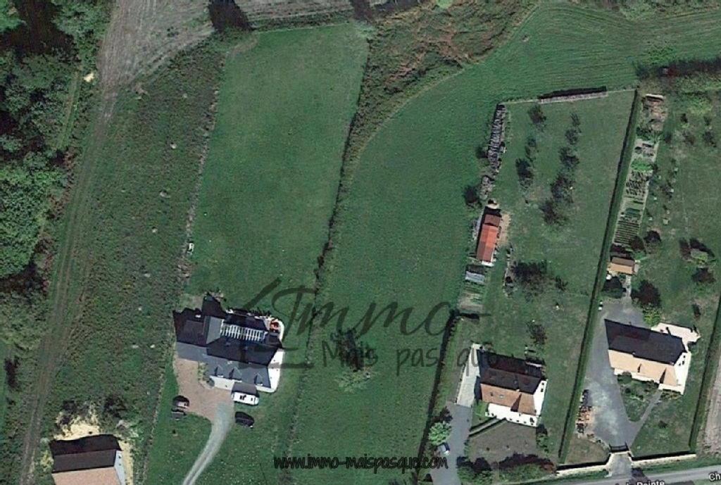 Terrains du constructeur 2A2C • 2400 m² • LE GRAND LUCE