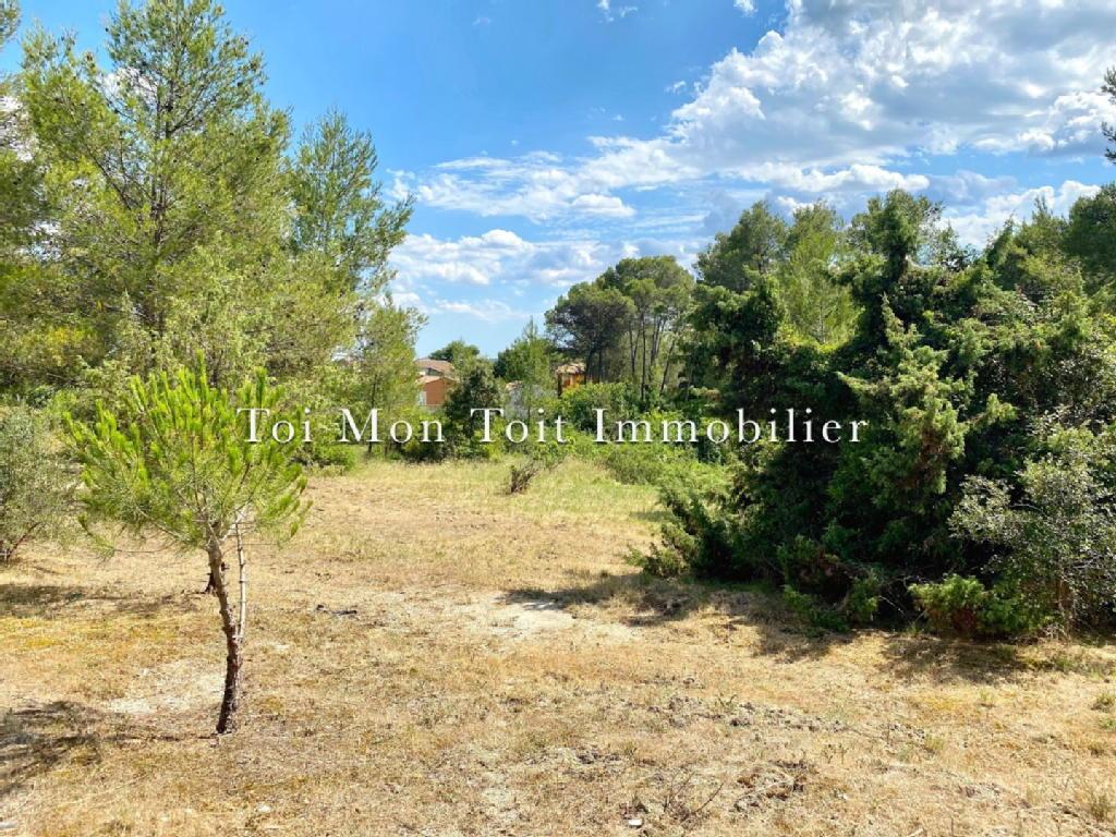 Terrains du constructeur Toi Mon Toit Immobilier • 1900 m² • CANNES ET CLAIRAN