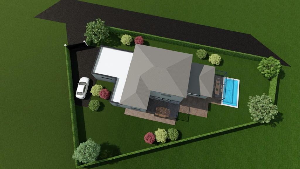Terrains du constructeur SAINTE FOY IMMOBILIER • 140 m² • MARCY L'ETOILE