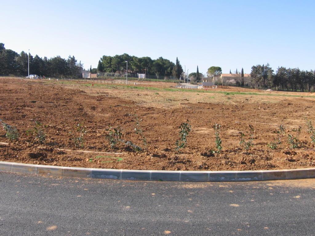 Terrains du constructeur STATIM • 766 m² • NABIRAT