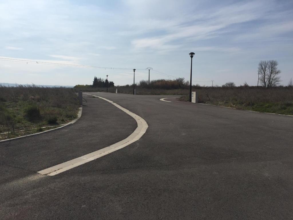 Terrains du constructeur ENVOL DEVELOPPEMENT URBAIN • 400 m² • ALZONNE