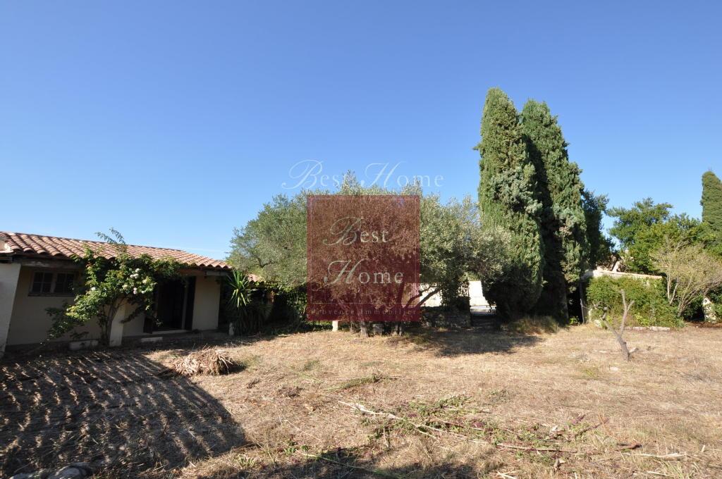 Terrains du constructeur BEST HOME • 496 m² • CAVEIRAC