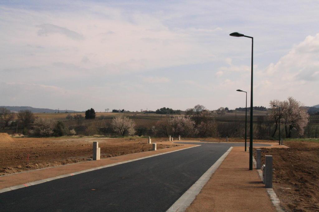 Terrains du constructeur ENVOL DEVELOPPEMENT URBAIN • 1234 m² • CAVANAC
