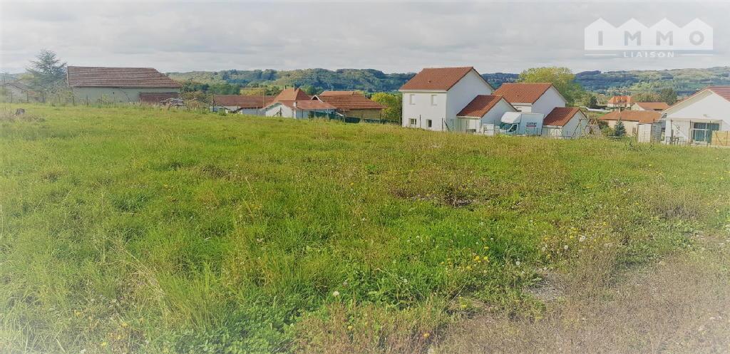 Terrains du constructeur JCMH • 2199 m² • BIZONNES