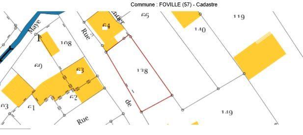 Terrains du constructeur PROMPT IMMO • 414 m² • FOVILLE