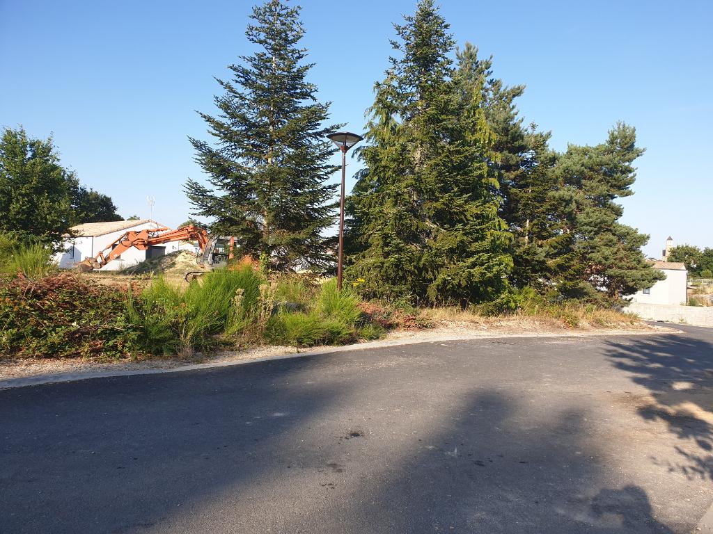 Terrains du constructeur GUY HOQUET L IMMOBILIER • 615 m² • COEX