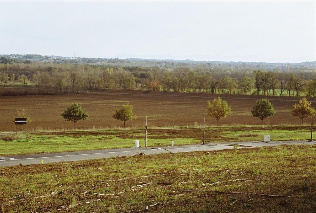 Terrains du constructeur IMMOPRO • 0 m² • L'ISLE JOURDAIN