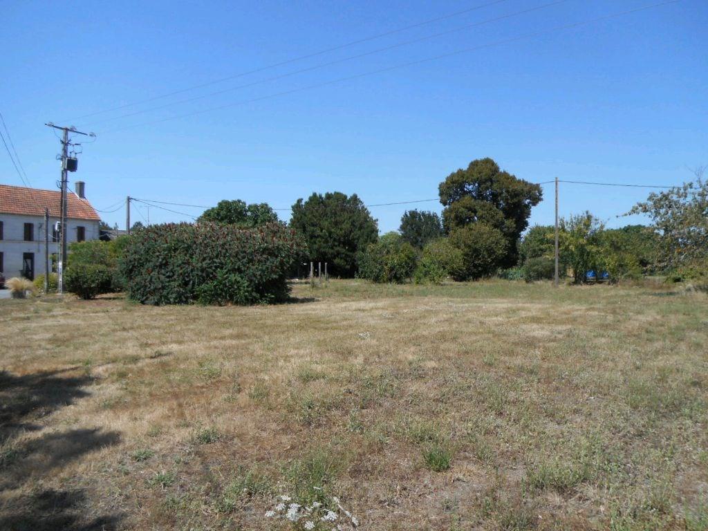Terrains du constructeur Declic immo 17 • 0 m² • PONT L'ABBE D'ARNOULT