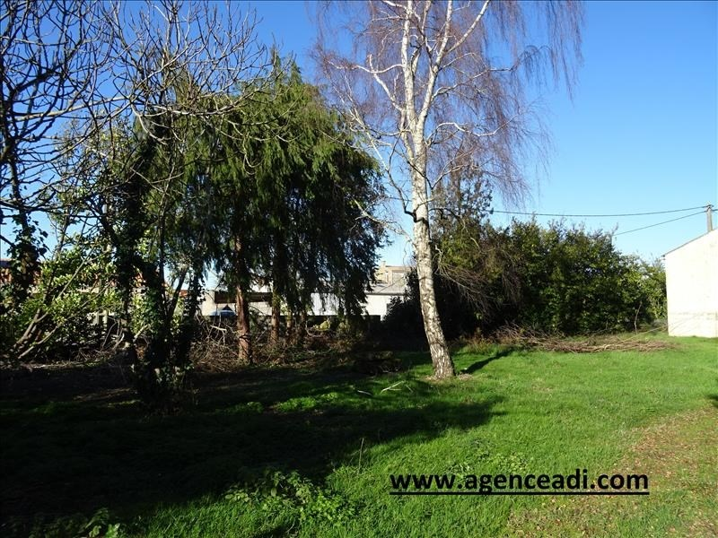 Terrains du constructeur Agence Adi • 380 m² • MOUGON