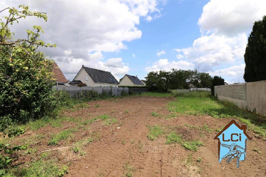 Terrains du constructeur LES CLEFS DE L IMMOBILIER • 1299 m² • AUBEVOYE