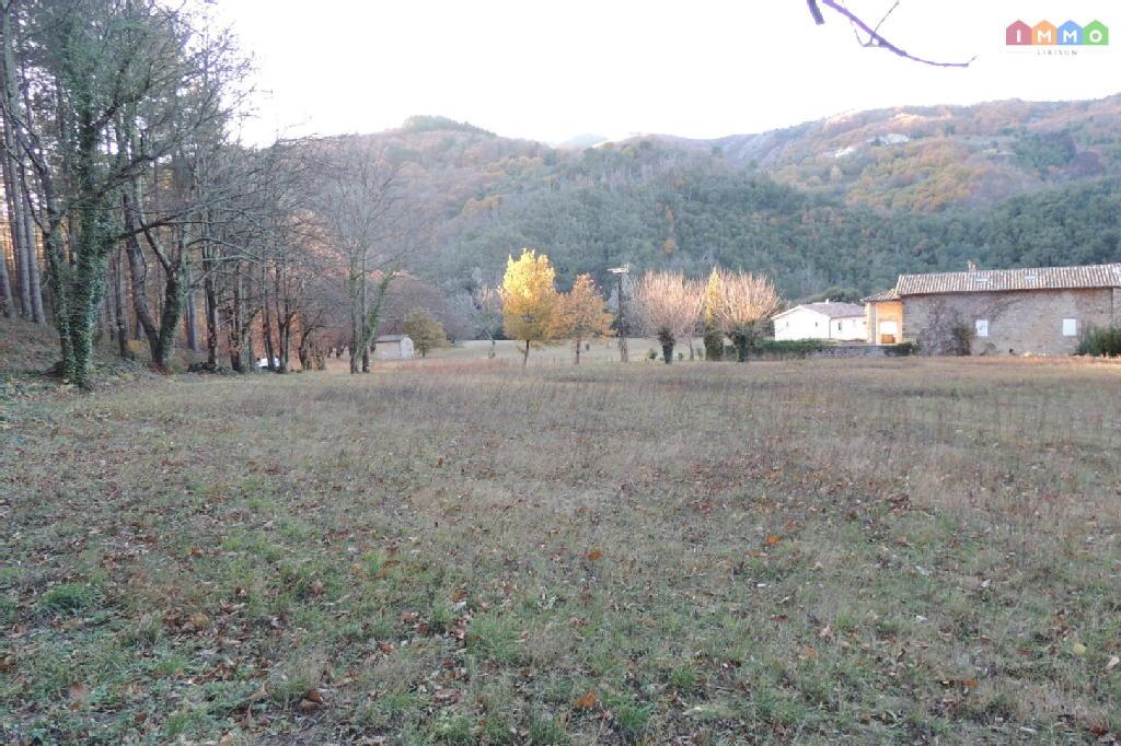 Terrains du constructeur JCMH • 1722 m² • FABRAS