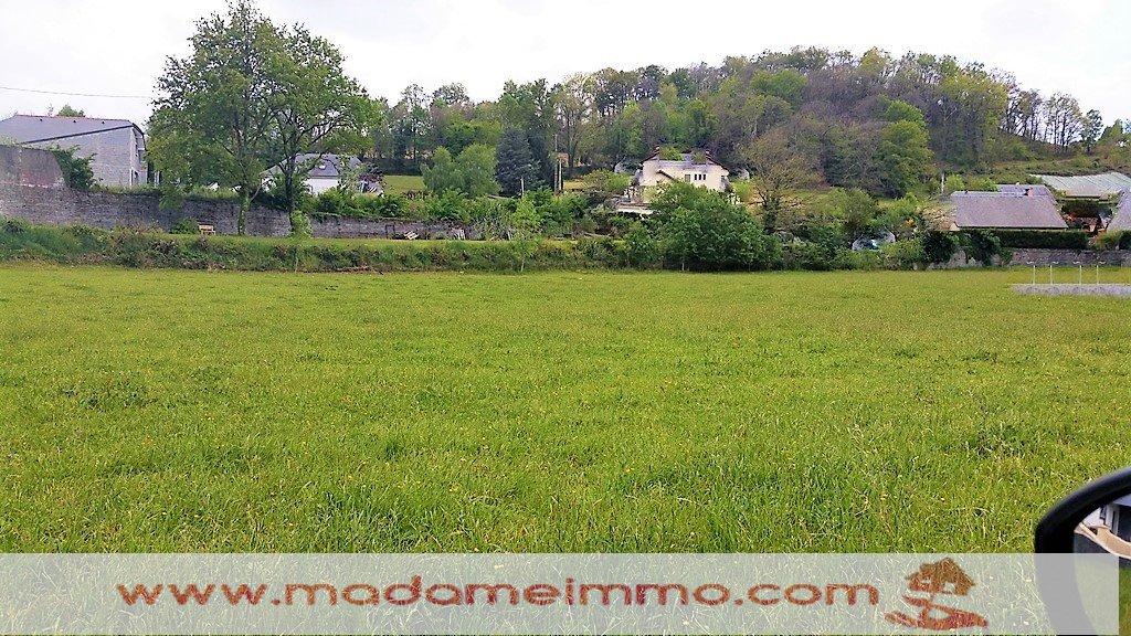 Terrains du constructeur MADAME IMMO • 1201 m² • LOURDES
