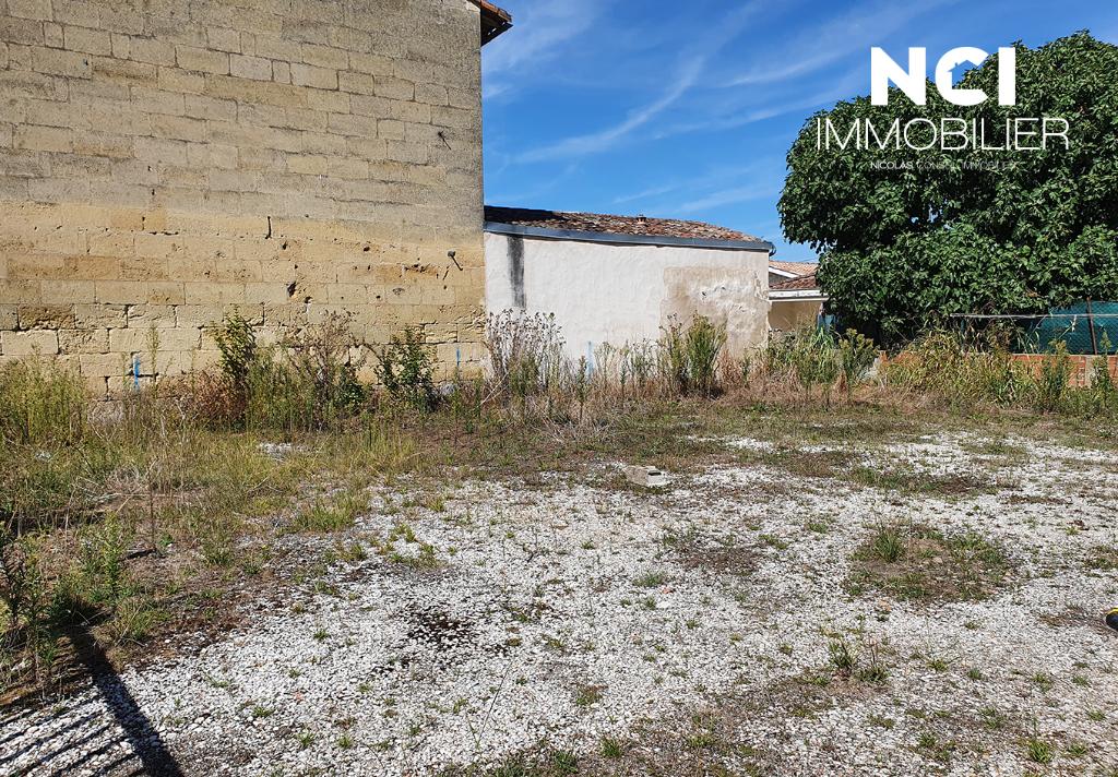 Terrains du constructeur NCI CAMBLANES • 296 m² • CREON