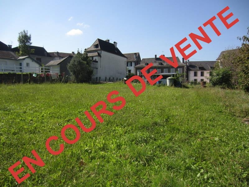 Terrains du constructeur HEMENGO IMMO • 1254 m² • MAULEON LICHARRE