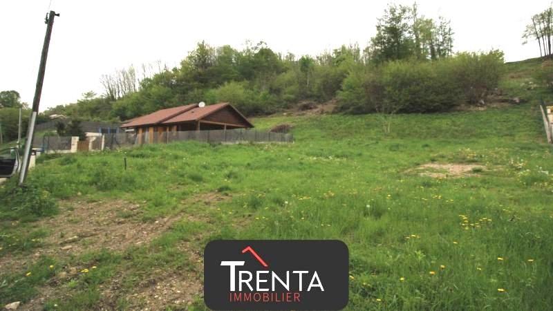Terrains du constructeur TRENTA IMMOBILIER • 0 m² • CHARAVINES