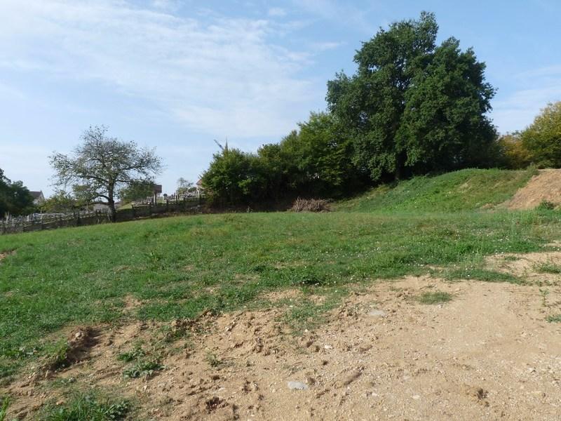 Terrains du constructeur CAPI FRANCE • 1135 m² • SAILLENARD