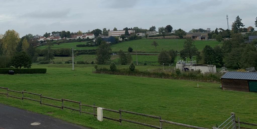 Terrains du constructeur GUY HOQUET • 3200 m² • VASSY