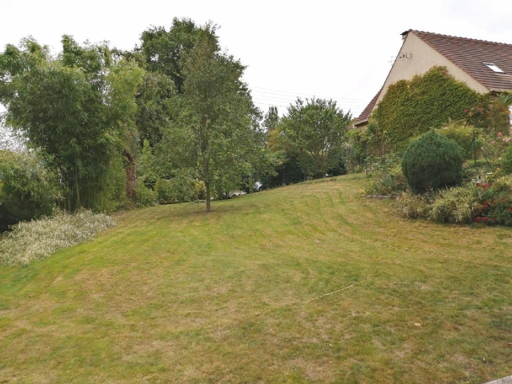 Terrains du constructeur SELECT'IMMO • 0 m² • VIGNY