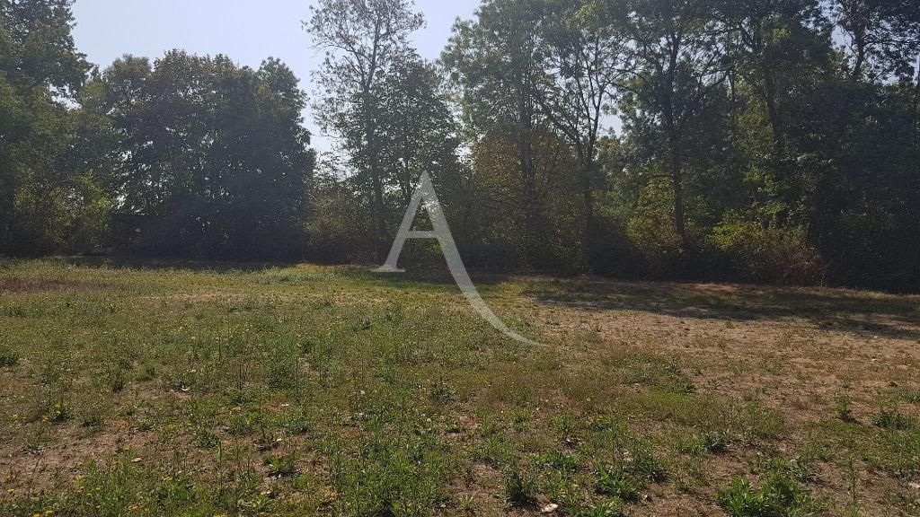 Terrains du constructeur AGENCE SUD TOURS • 0 m² • SORIGNY