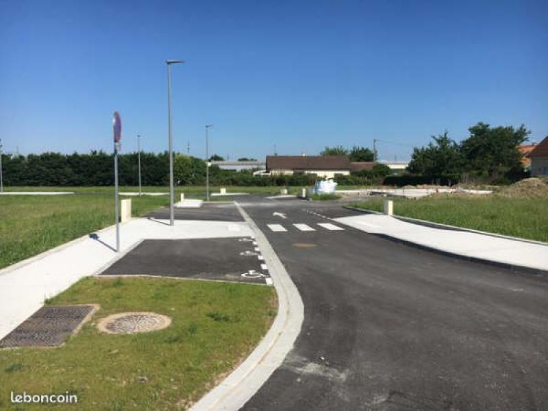 Terrains du constructeur AD HOC CONSEIL • 391 m² • LONS
