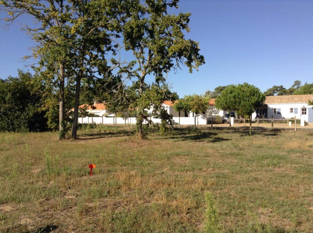 Terrains du constructeur ROCHER IMMOBILIER • 1048 m² • SAINT JEAN DE MONTS