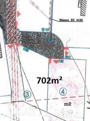 Terrains du constructeur BELLIS IMMO TRANSACTIONS • 702 m² • AUXONNE