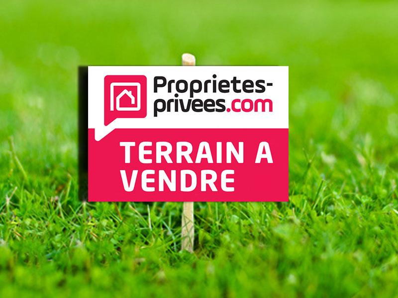 Terrains du constructeur PROPRIETES PRIVEES • 1070 m² • SAINTE PAZANNE