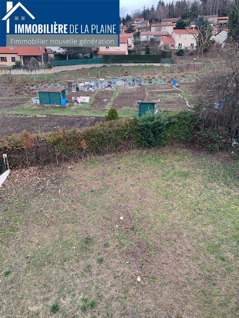 Terrains du constructeur century21 gay murer immobilier • 360 m² • VILLARS