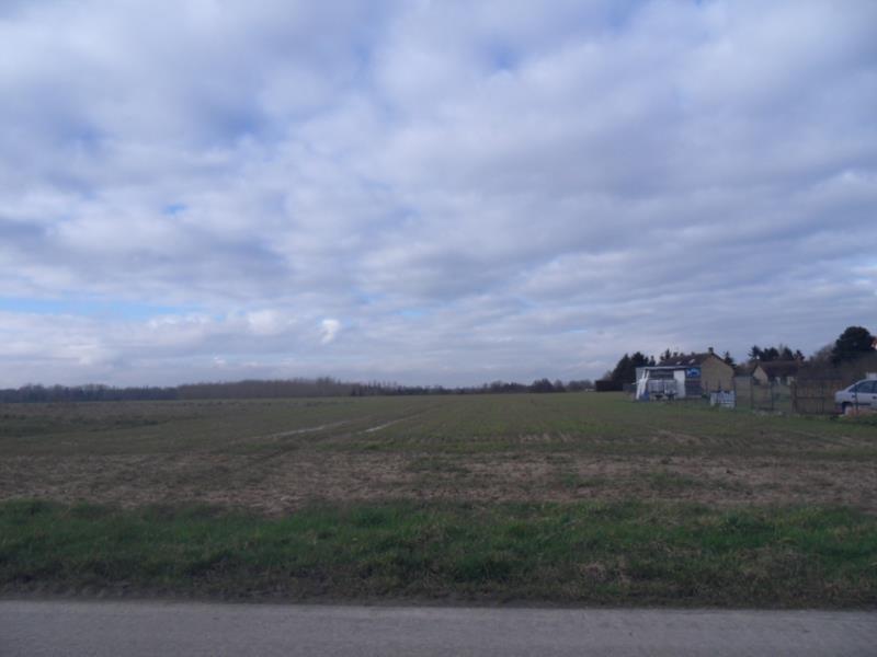 Terrains du constructeur A LA PETITE COMMISSION • 1000 m² • ILLIERS COMBRAY