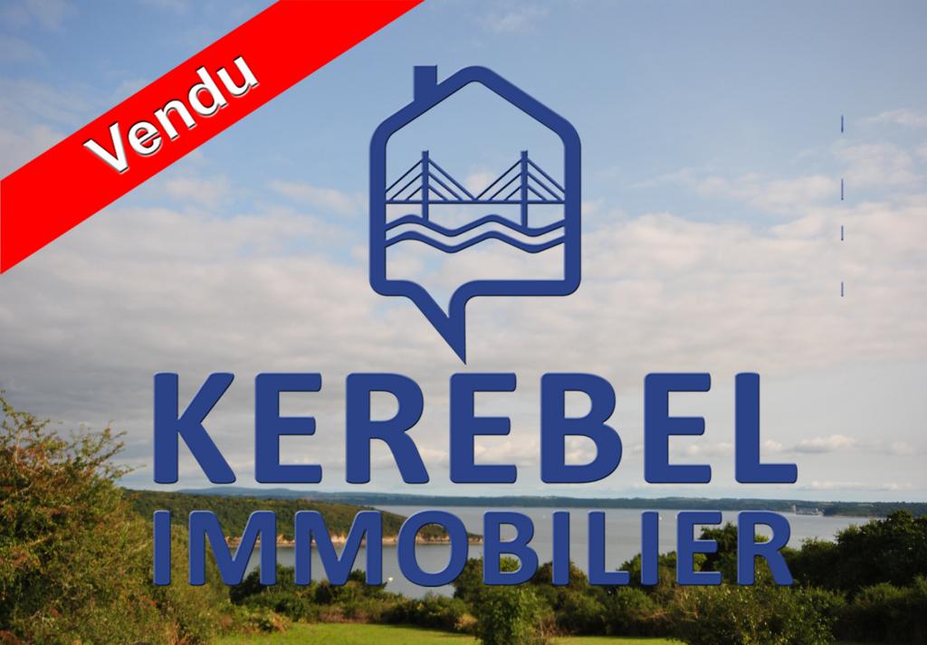 Terrains du constructeur IMMOBILIER KEREBEL • 2040 m² • PLOUGASTEL DAOULAS