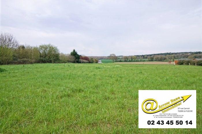 Terrains du constructeur ARROW BASE IMMOBILIER • 2852 m² • NOYANT