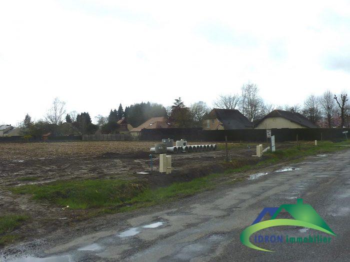 Terrains du constructeur IDRON IMMOBILIER • 1156 m² • LEE