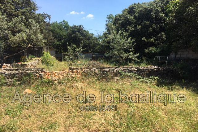 Terrains du constructeur AGENCE DE LA BASILIQUE • 1339 m² • SAINT MAXIMIN LA SAINTE BAUME