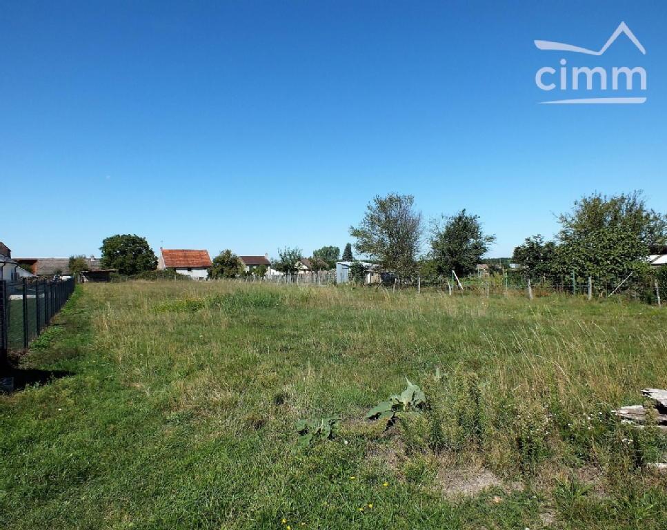 Terrains du constructeur CIMM IMMOBILIER CHENOVE DIJON GENLIS • 0 m² • VIELVERGE