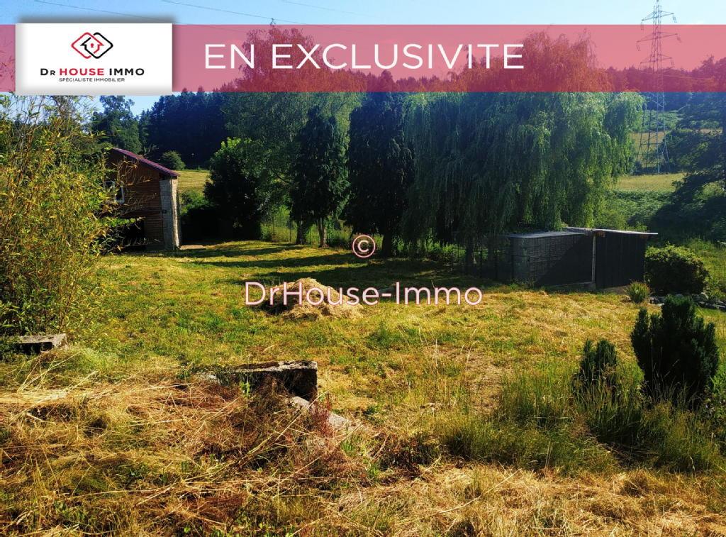 Terrains du constructeur Dr House immo • 1400 m² • CELLES SUR DUROLLE