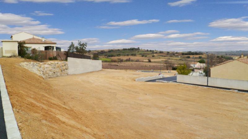 Terrains du constructeur GROUPE ANGELOTTI • 595 m² • MURVIEL LES BEZIERS